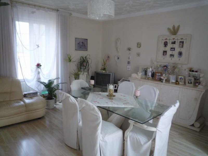 Vente maison / villa St maixent l ecole 218400€ - Photo 4
