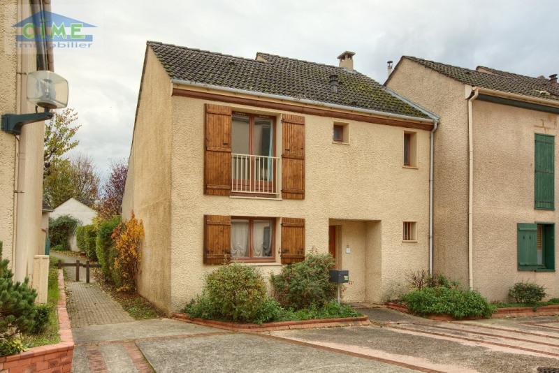 Sale house / villa Villemoisson sur orge 339000€ - Picture 3