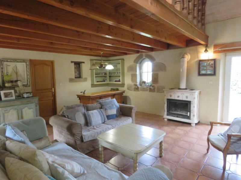 Sale house / villa Pont l abbe 403000€ - Picture 2