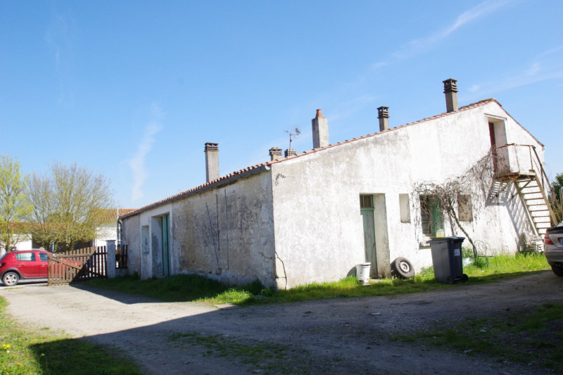 Sale house / villa Aigrefeuille d'aunis 180 200€ - Picture 4