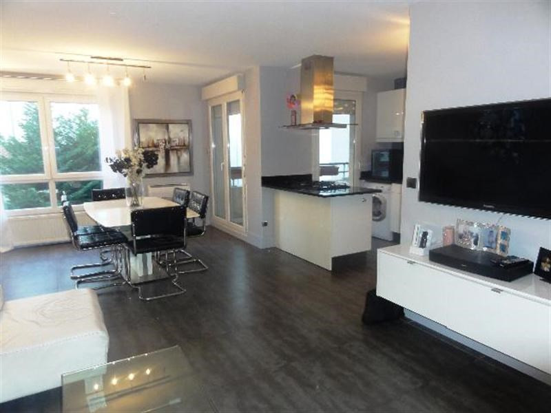 Sale apartment Villeurbanne 298 000€ - Picture 3