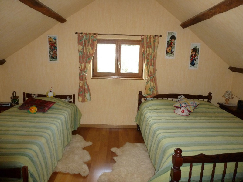 Vente maison / villa Pouance 291200€ - Photo 7