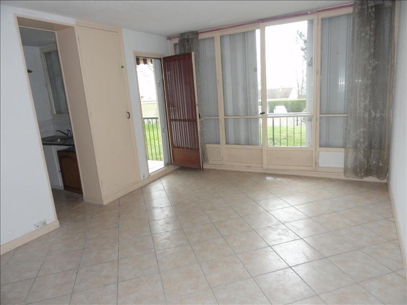 Vente appartement Beauvais 72000€ - Photo 2