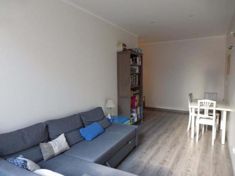 Vente appartement Vienne 87000€ - Photo 1