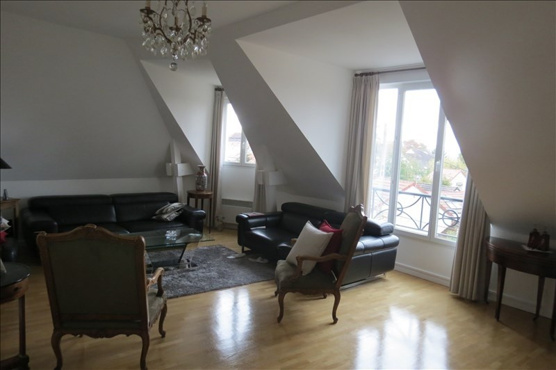 Vente appartement St leu la foret 362 000€ - Photo 10