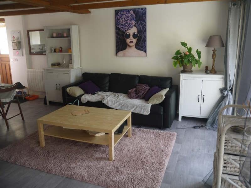 Locação apartamento Conflans ste honorine 895€ CC - Fotografia 1