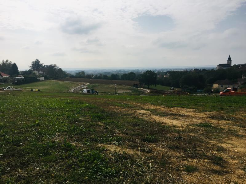 Terrain a bâtir sauvagnon - 1084 m²
