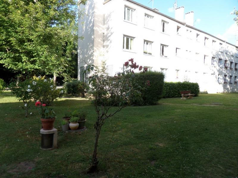 Vente appartement La celle saint cloud 232000€ - Photo 4