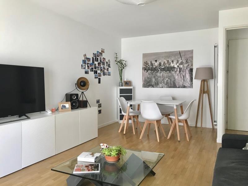 Alquiler  apartamento Suresnes 1810€ CC - Fotografía 2