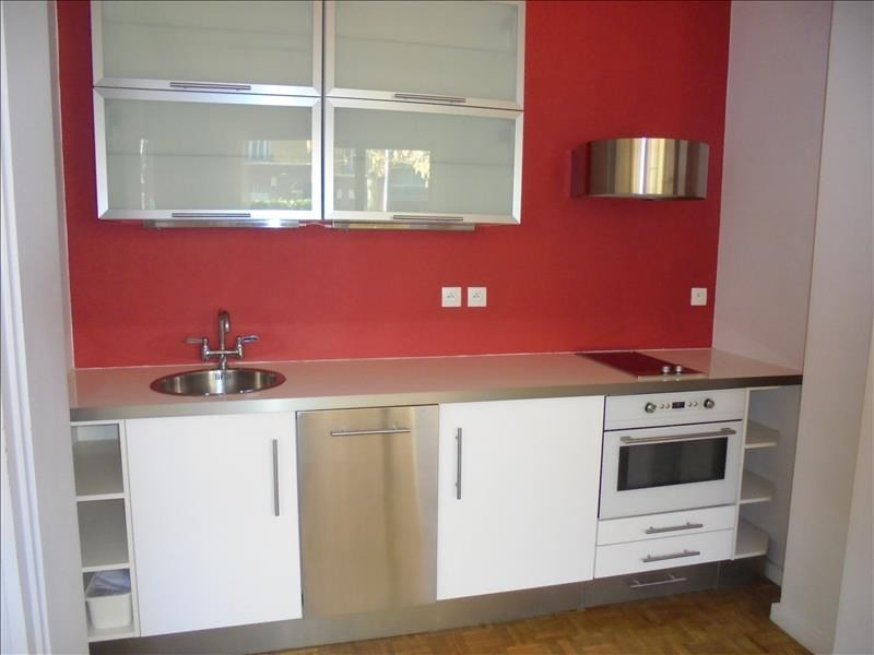 Vente appartement La garenne colombes 298000€ - Photo 4
