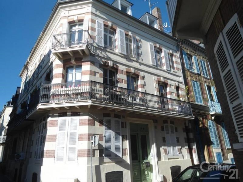 Verhuren  appartement Trouville sur mer 590€ CC - Foto 1