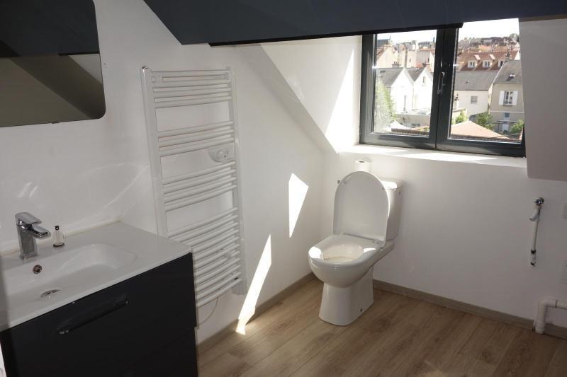 Sale apartment Lagny sur marne 182000€ - Picture 7