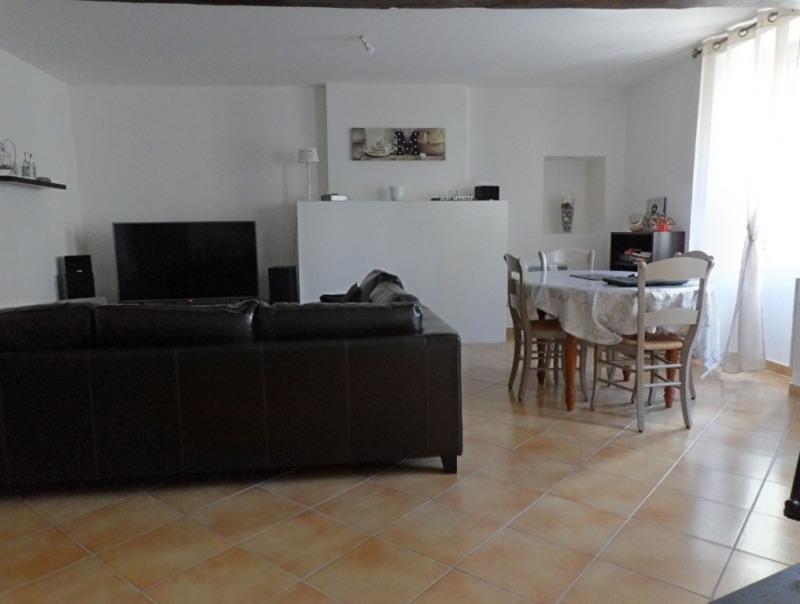 Rental house / villa Saint aignan sur roe 490€ CC - Picture 3
