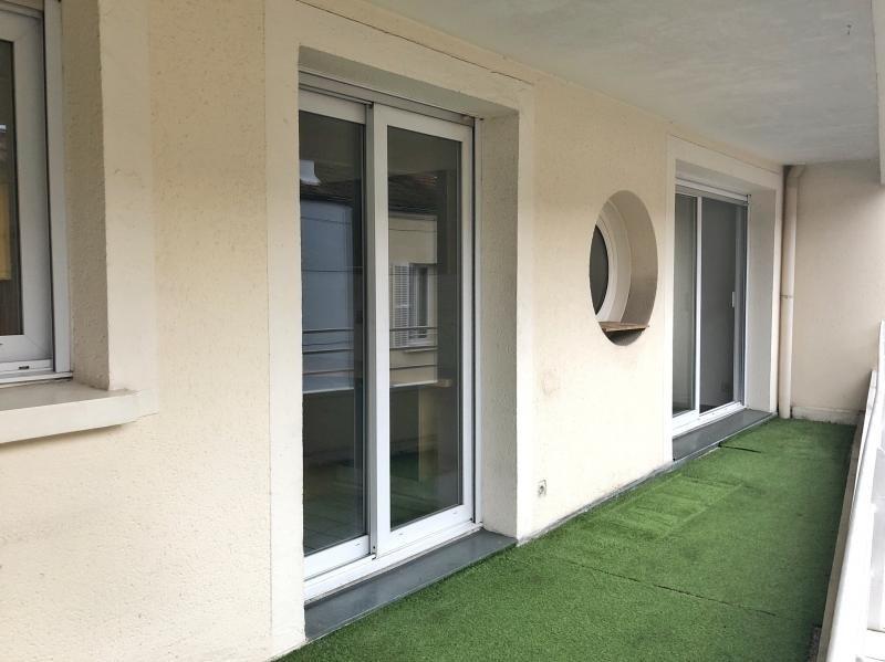 Rental apartment St leu la foret 1140€ CC - Picture 2