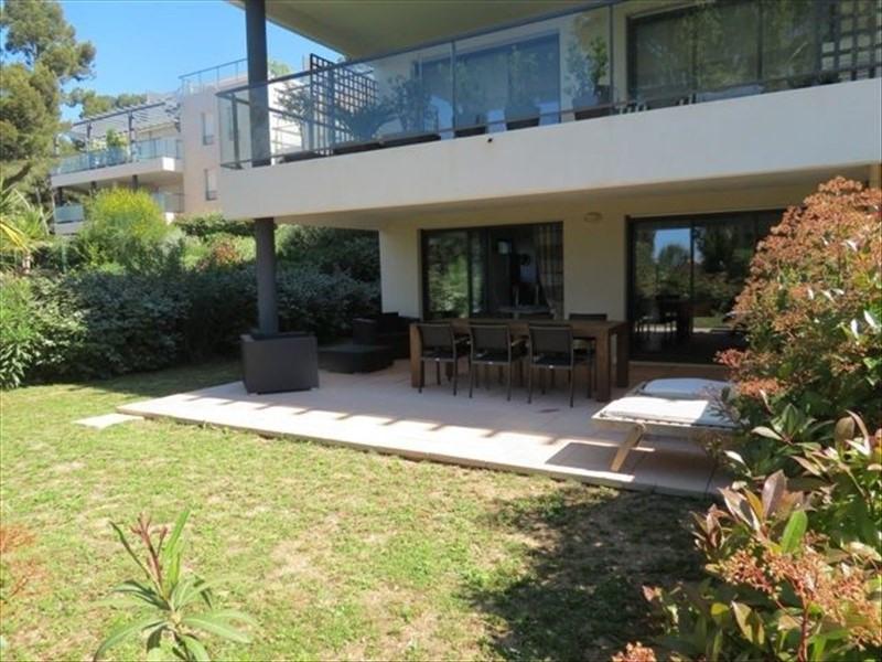 Vente de prestige appartement Bandol 520000€ - Photo 1