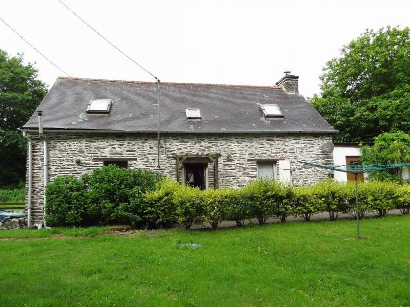 Sale house / villa Saint igeaux 130000€ - Picture 3