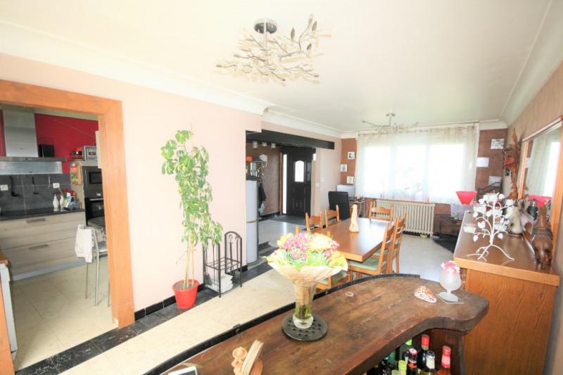 Sale house / villa Lewarde 213000€ - Picture 2
