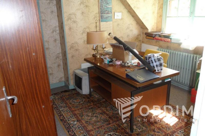 Vente maison / villa Armeau 195996€ - Photo 10