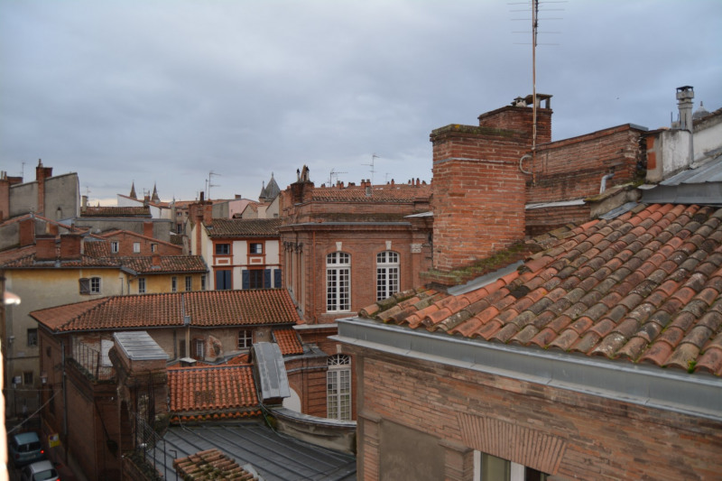 Rental apartment Toulouse 1800€ CC - Picture 1
