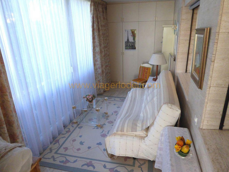 Viager appartement Cannes 365 000€ - Photo 11