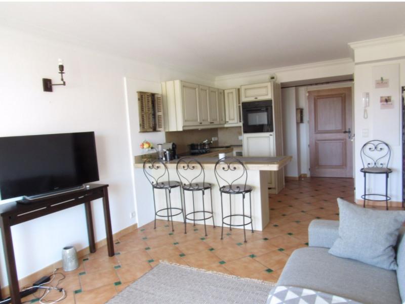 Rental apartment Cavalaire sur mer 1053€ CC - Picture 7