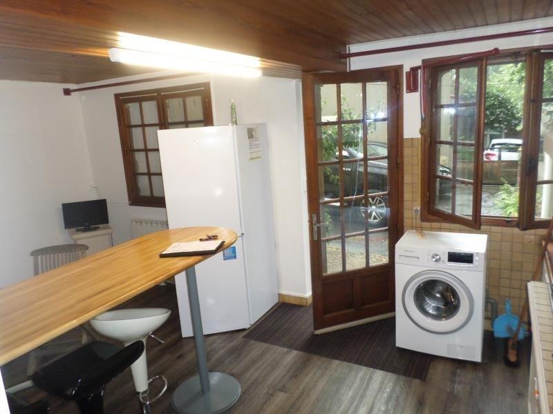 Vente maison / villa Civaux 56000€ - Photo 1