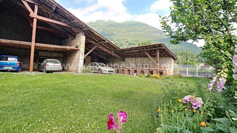 Vente de prestige maison / villa Veurey-voroize 439000€ - Photo 10