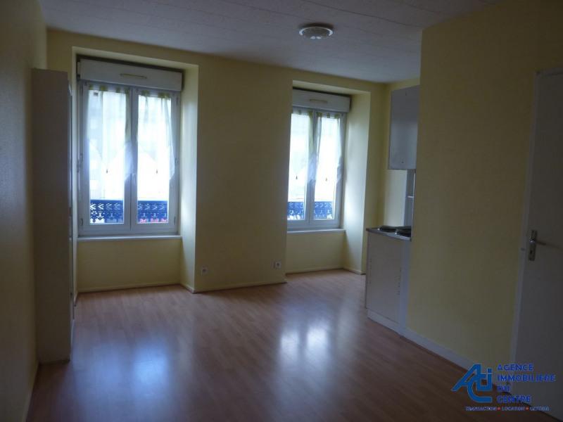 Rental apartment Pontivy 300€ CC - Picture 1