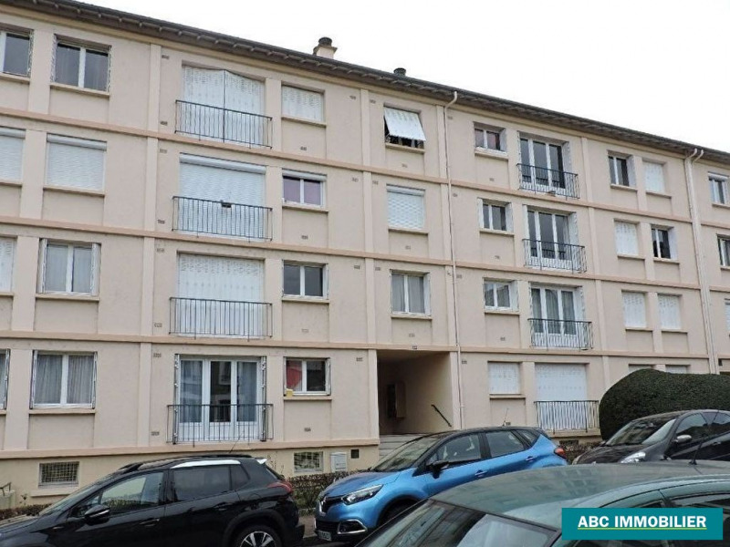 Location appartement Limoges 445€ CC - Photo 8