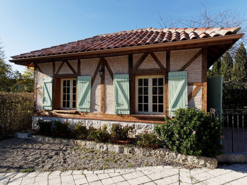 Vente maison / villa Aubiac 383000€ - Photo 3