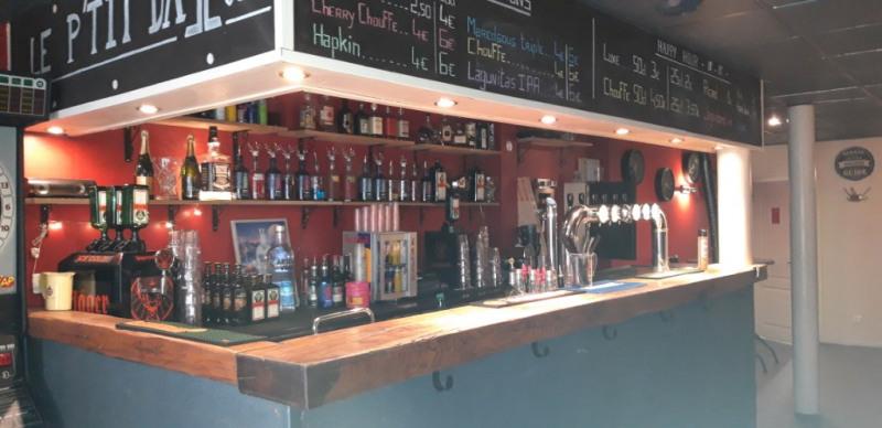 Bar de nuit Rouen 135 m²