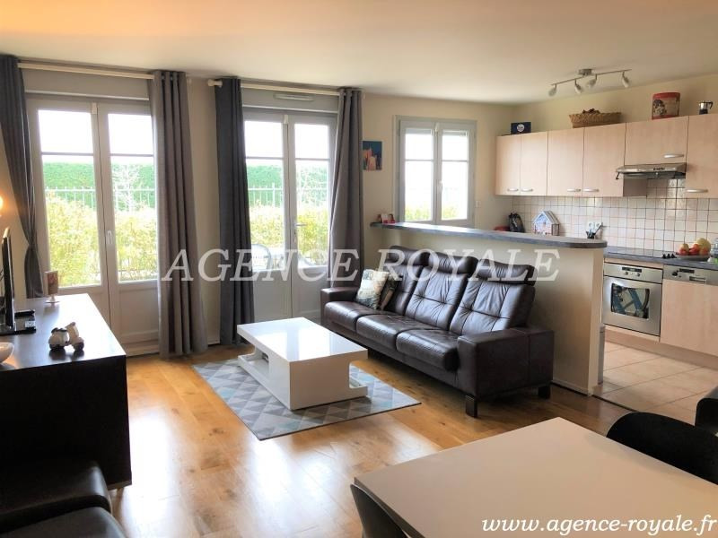 Sale apartment Chambourcy 320 000€ - Picture 2