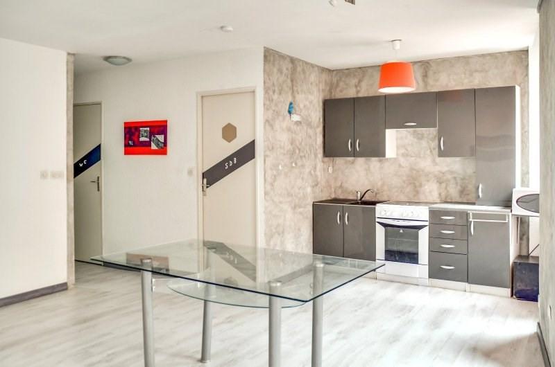 Revenda apartamento St didier en velay 45000€ - Fotografia 2