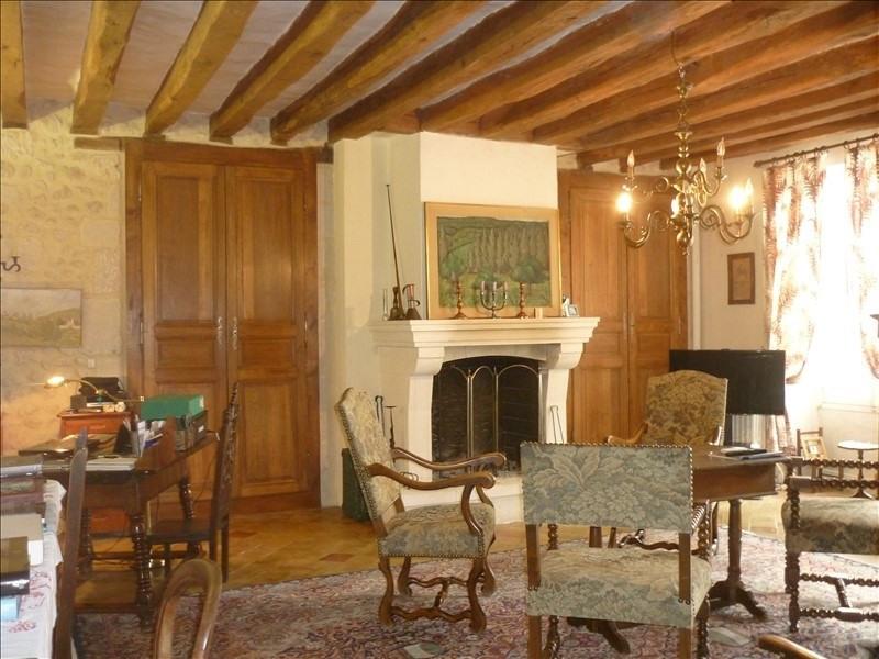 Sale house / villa Mortagne au perche 370000€ - Picture 2