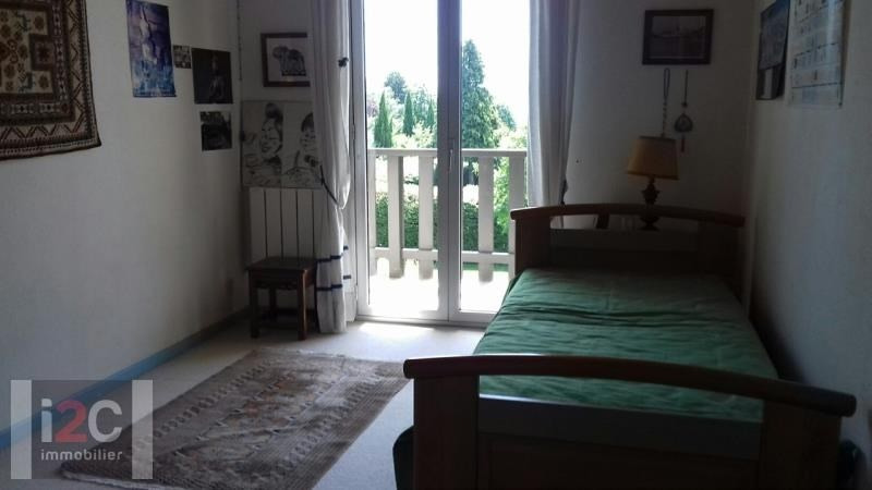 Vendita casa Prevessin-moens 890000€ - Fotografia 7