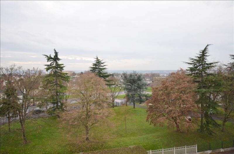 Sale apartment Sartrouville 164000€ - Picture 4