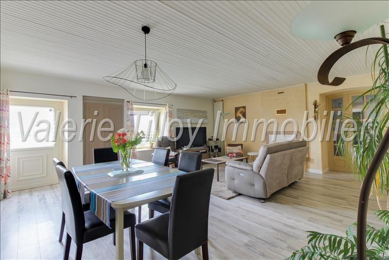 Sale house / villa Bruz 329900€ - Picture 3