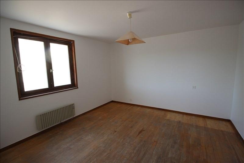 Rental apartment Arbusigny 920€ CC - Picture 3