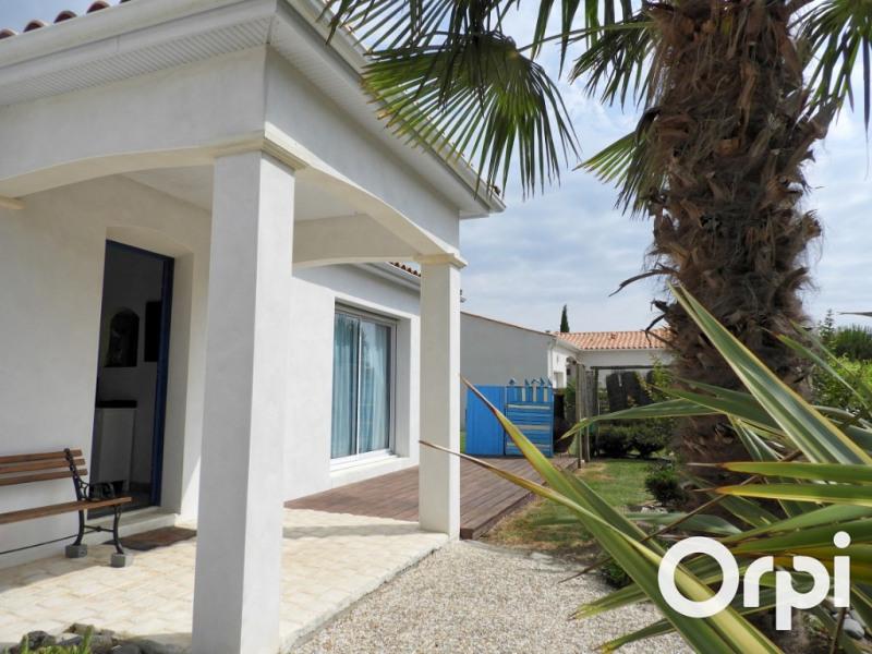 Sale house / villa Saint palais sur mer 397100€ - Picture 18