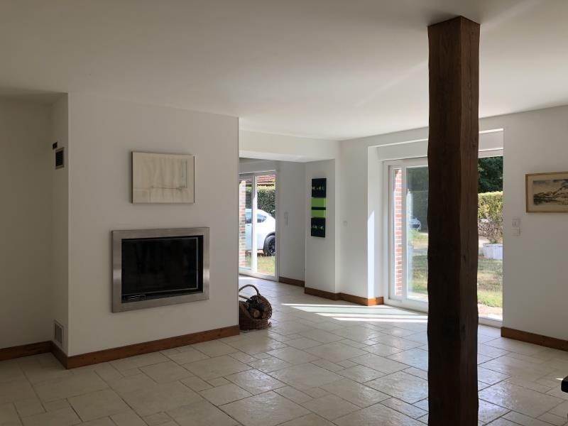 Sale house / villa Villiers st benoit 200000€ - Picture 4