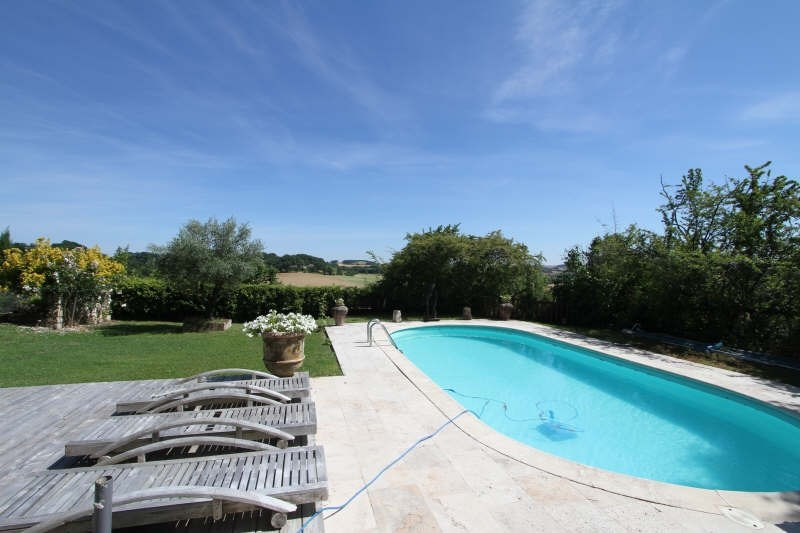 Deluxe sale house / villa Marsolan 794950€ - Picture 7