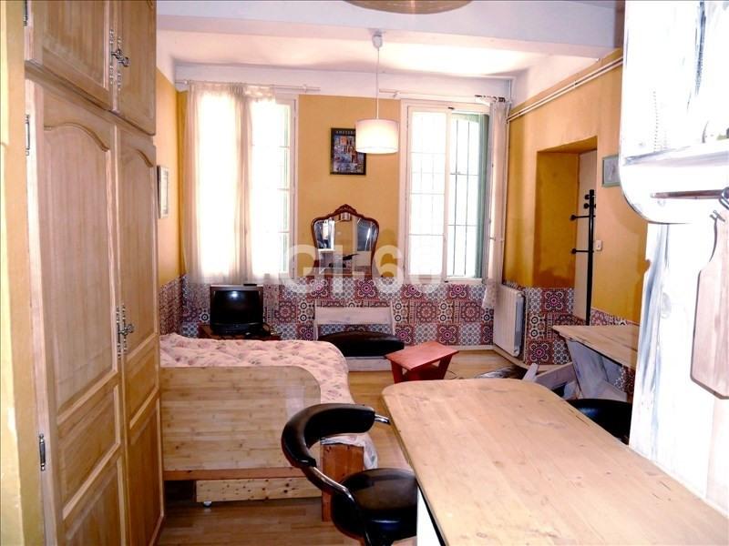 Sale apartment Perpignan 35000€ - Picture 1