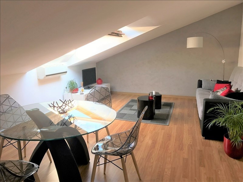 Sale apartment Menton 139 000€ - Picture 3