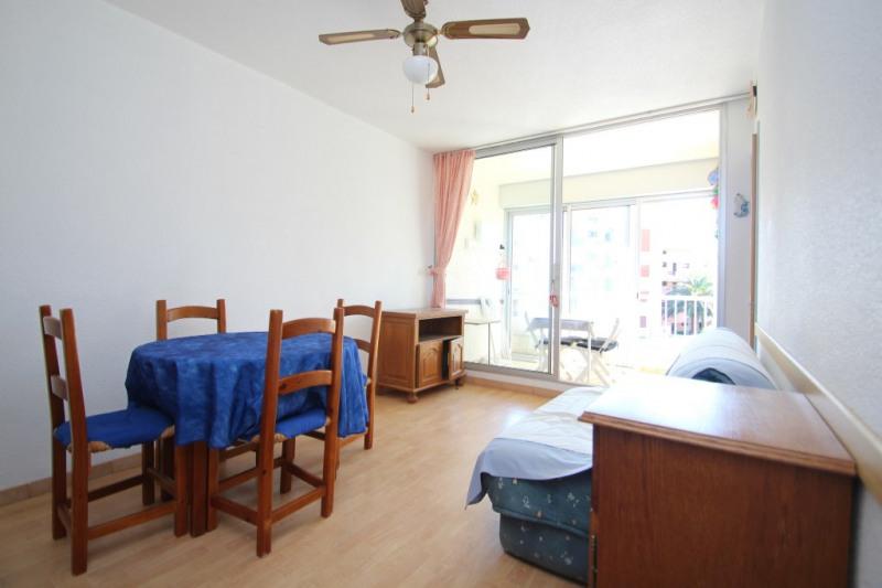 Vente appartement Argeles sur mer 78000€ - Photo 2