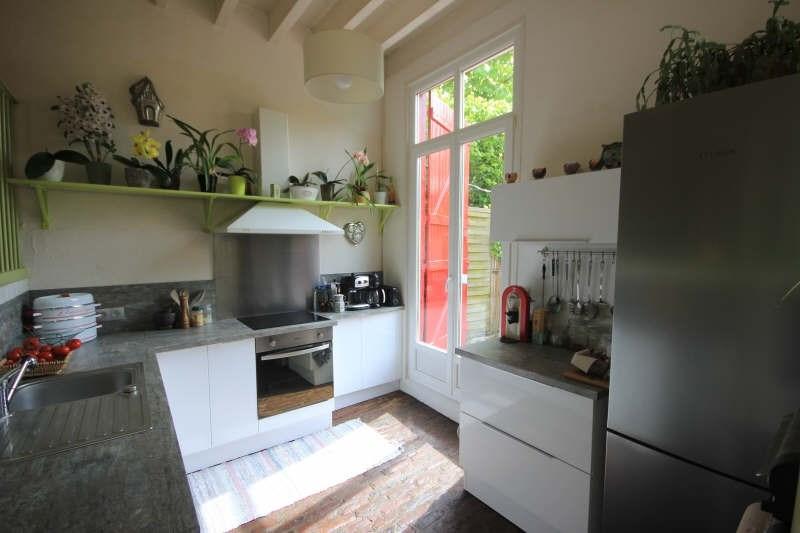 Deluxe sale house / villa Villers sur mer 765000€ - Picture 7