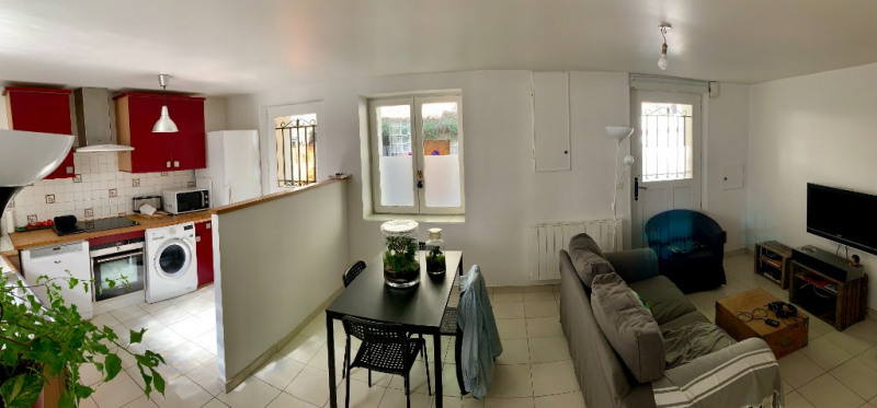 Location appartement Le mesnil le roi 1 280€ CC - Photo 2
