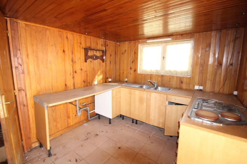 Vente maison / villa La tour du pin 65000€ - Photo 2