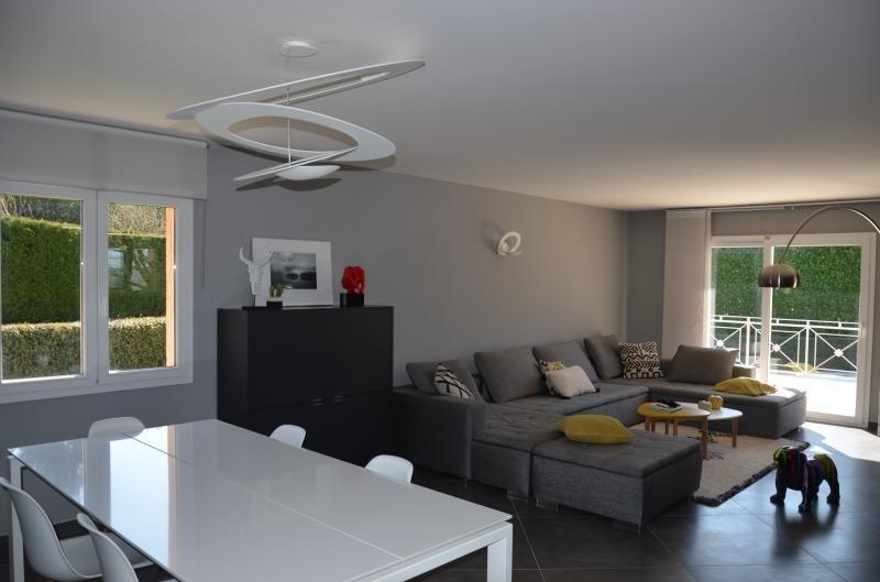 Vente de prestige maison / villa St just chaleyssin 720000€ - Photo 8
