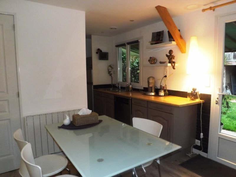 Vente maison / villa Acquigny 136000€ - Photo 17