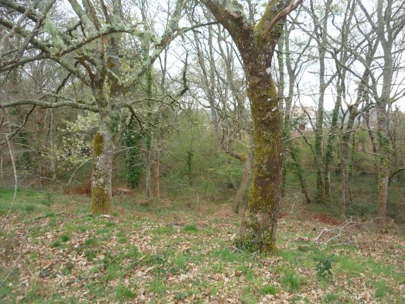 Vente terrain Belhade 49000€ - Photo 2
